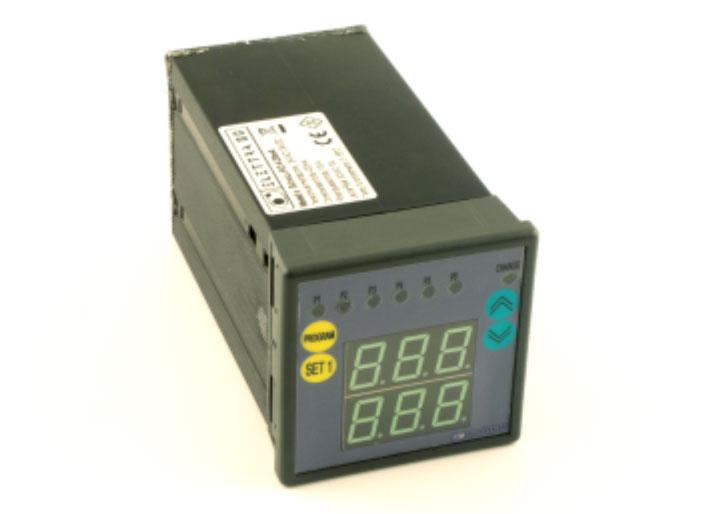 Controllore PID